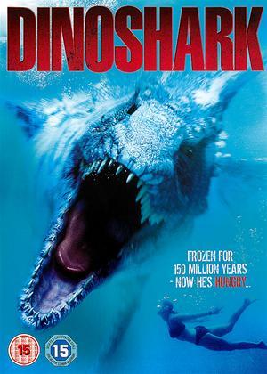 Dinoshark Online DVD Rental