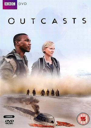 Rent Outcasts Series Online DVD Rental