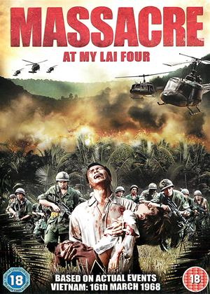 Rent Massacre at My Lai Four Online DVD Rental
