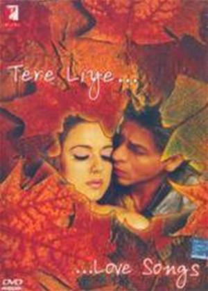 Tere Liye..Love Songs Online DVD Rental