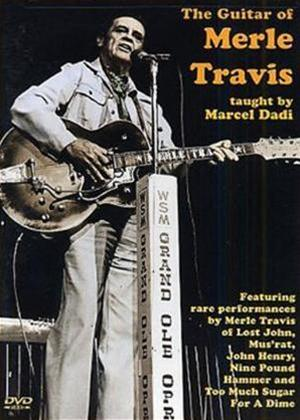Rent Marcel Dadi: The Guitar of Merle Travis Online DVD Rental