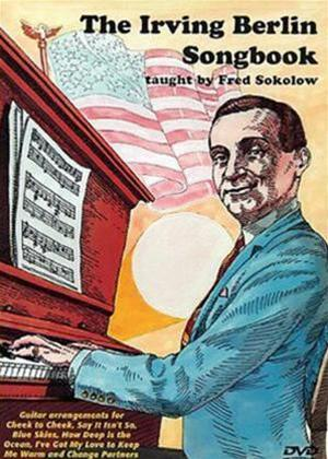 Rent Fred Sokolow: The Irving Berlin Songbook Online DVD Rental