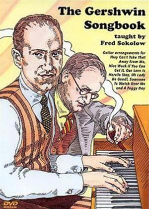 Rent Fred Sokolow: The Gershwin Songbook Online DVD Rental