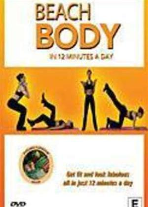 Beach Body in 12 Minutes a Day Online DVD Rental