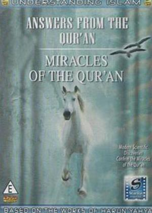 Rent Understanding Islam: Miracles from the Qur'an Online DVD Rental