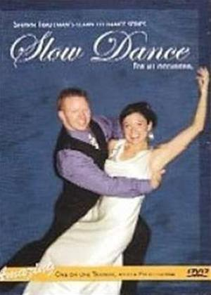 Slow Dance for Beginners Online DVD Rental