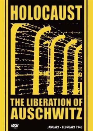 Rent Holocaust: The Liberation of Auschwitz Online DVD Rental
