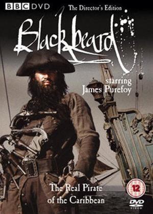 Blackbeard: The Real Pirate of The Caribbean Online DVD Rental