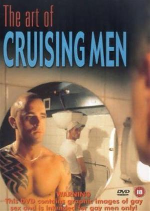 Rent The Art of Cruising Men Online DVD Rental
