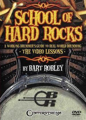 School of Hard Rocks Online DVD Rental