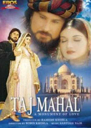Taj Mahal: A Monument of Love Online DVD Rental