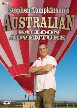 Stephen Tompkinsons Australian Balloon Adventure Online DVD Rental