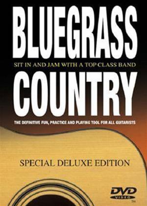 Rent Bluegrass Country Online DVD Rental