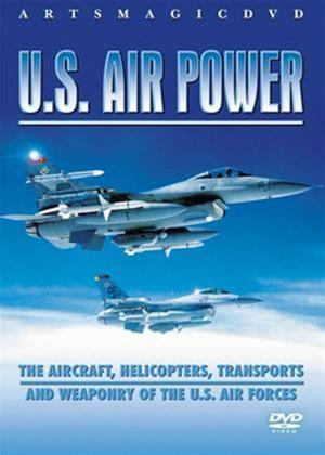 Rent U.S. Air Power Online DVD Rental