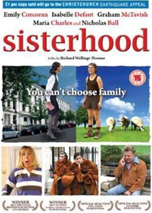 Rent Sisterhood Online DVD Rental