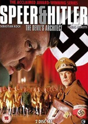 Speer and Hitler Online DVD Rental
