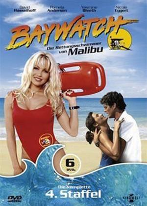 Baywatch: Series 4 Online DVD Rental