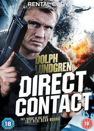 Direct Contact Online DVD Rental