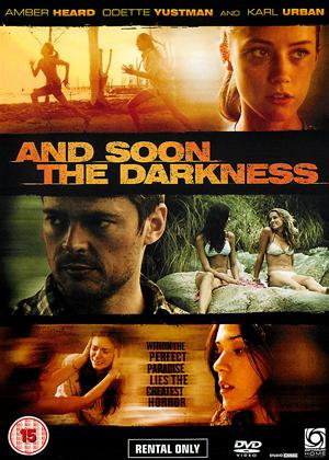 And Soon the Darkness Online DVD Rental