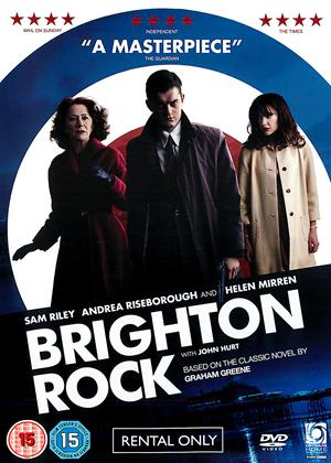 Rent Brighton Rock Online DVD Rental