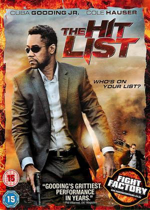 The Hit List Online DVD Rental
