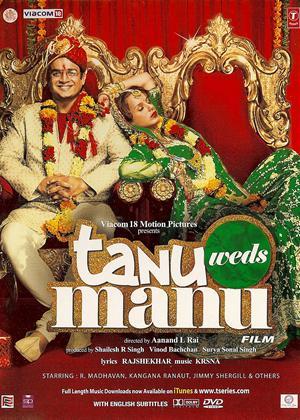Tanu Weds Manu Online DVD Rental