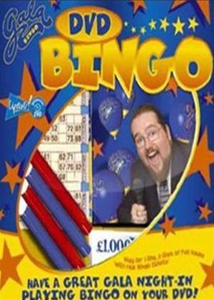 Gala Bingo Online DVD Rental