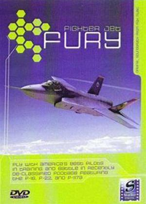 Rent Fighter Jet Fury Online DVD Rental