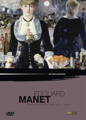 Edouard Manet: Art House Online DVD Rental