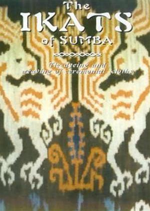 Rent The Ikats of Sumba Online DVD Rental