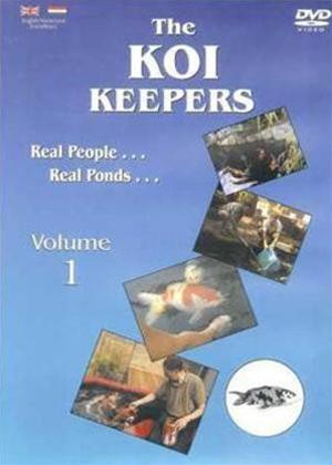 Rent Koi Keepers: Vol.1 Online DVD Rental