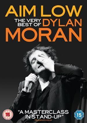 Aim Low: The Very Best of Dylan Moran Online DVD Rental