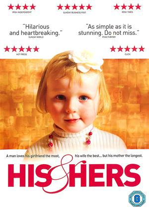 His and Hers Online DVD Rental