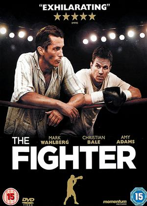 The Fighter Online DVD Rental