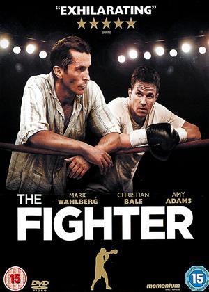 Rent The Fighter Online DVD Rental