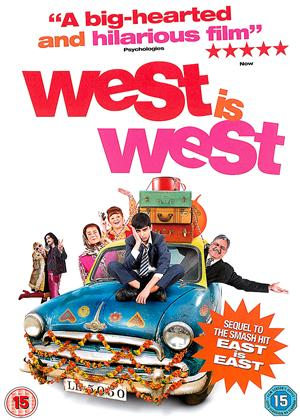 West Is West Online DVD Rental