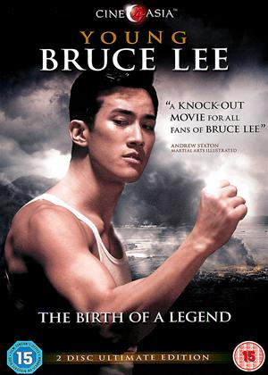 Young Bruce Lee Online DVD Rental