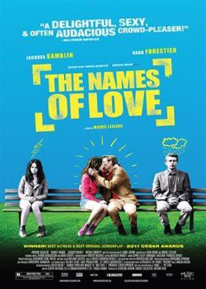 The Names of Love Online DVD Rental