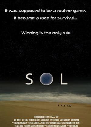 Sol Online DVD Rental