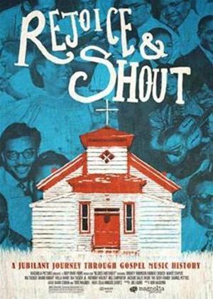 Rent Rejoice and Shout Online DVD Rental