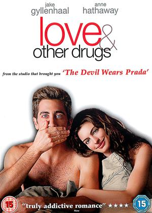 Love and Other Drugs Online DVD Rental