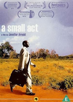 Rent A Small Act Online DVD Rental