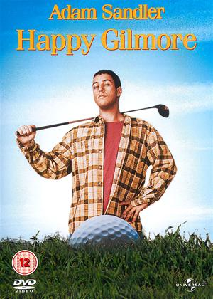 Happy Gilmore Online DVD Rental