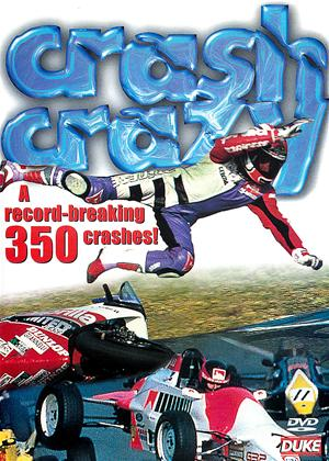 Rent Crash Crazy Online DVD Rental