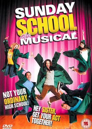 Sunday School Musical Online DVD Rental