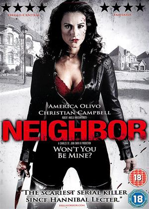 Rent Neighbor Online DVD Rental