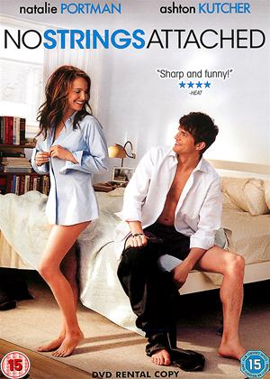 No Strings Attached Online DVD Rental