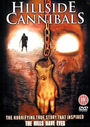 Hillside Cannibals Online DVD Rental