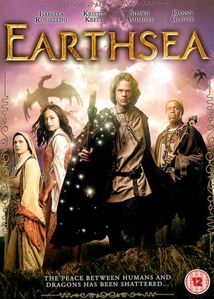 Rent Earthsea Online DVD Rental