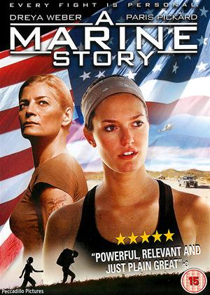 A Marine Story Online DVD Rental